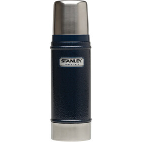 Stanley Classic Vacuum Borraccia 470ml, navy